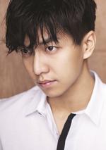 Lee Seung Gi And… promo photo