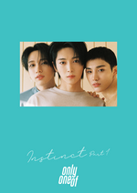 OnlyOneOf Instinct Part. 1 unit teaser photo 3