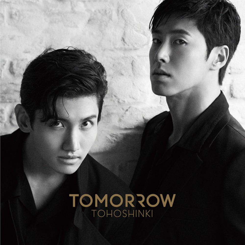 Tomorrow (TVXQ!)