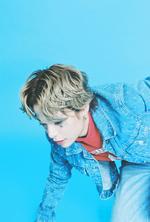 F(x) Amber 4 Walls promotional photo