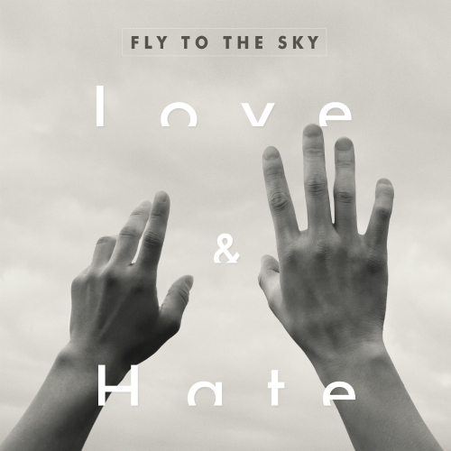 Love & Hate (Fly To The Sky)