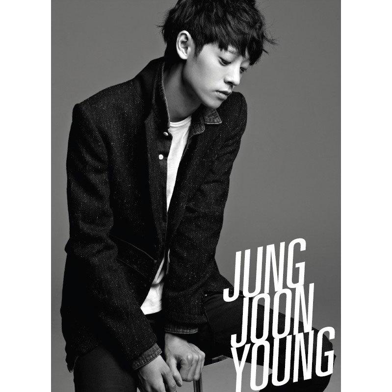 1st Mini Album (Jung Joon Young)