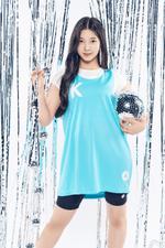 Kim Dayeon Girls Planet 999 profile photo 4