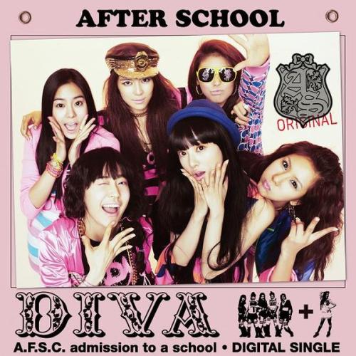 Diva (корейский сингл)