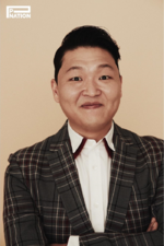 PSY P Nation official photo 6