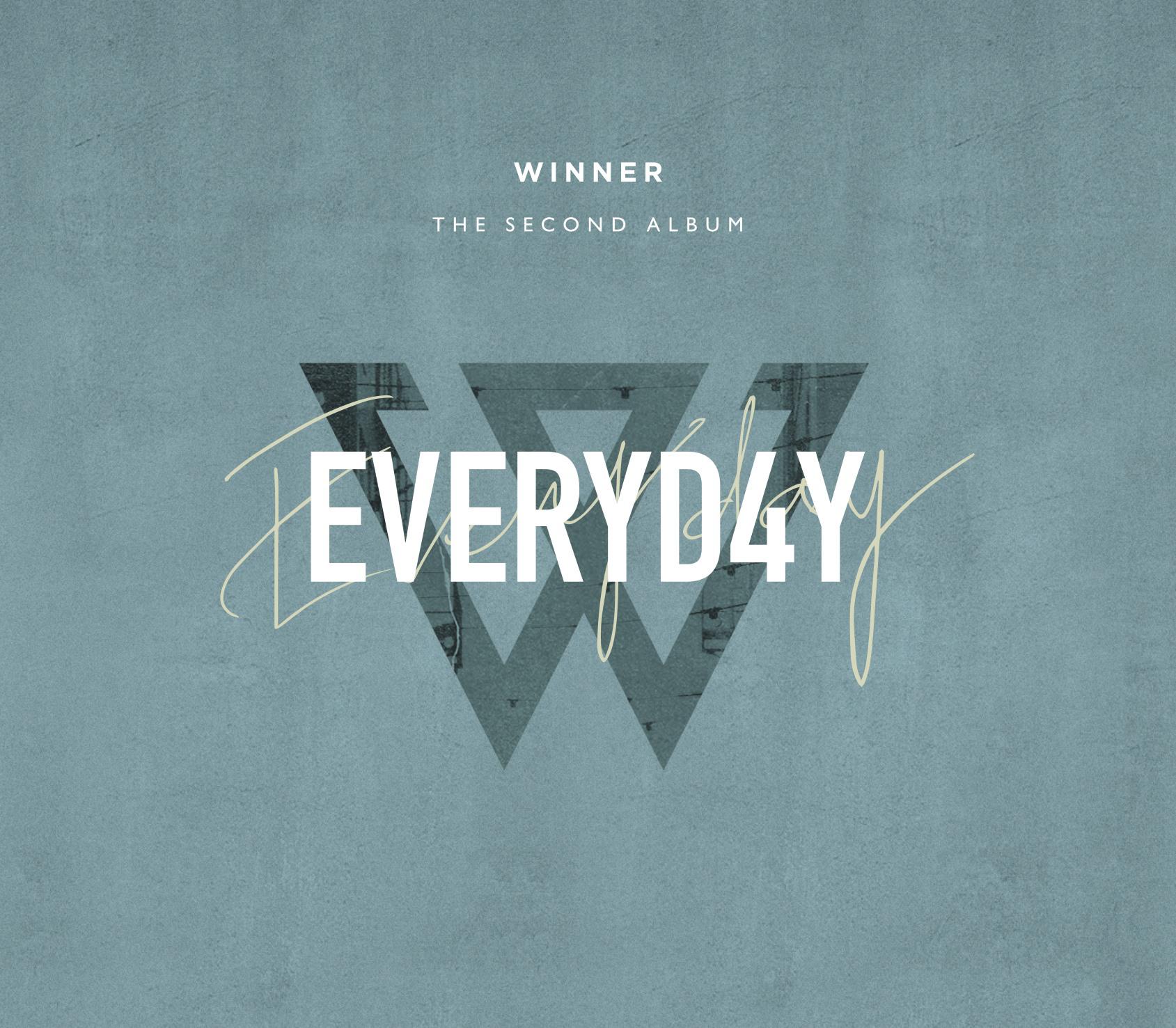 Everyd4y (корейский альбом)