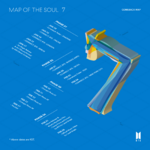 BTS Map of the Soul 7 schedule