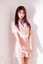 Nine Muses Hyuna profile photo
