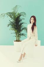 CLC Seungyeon Question promotional photo