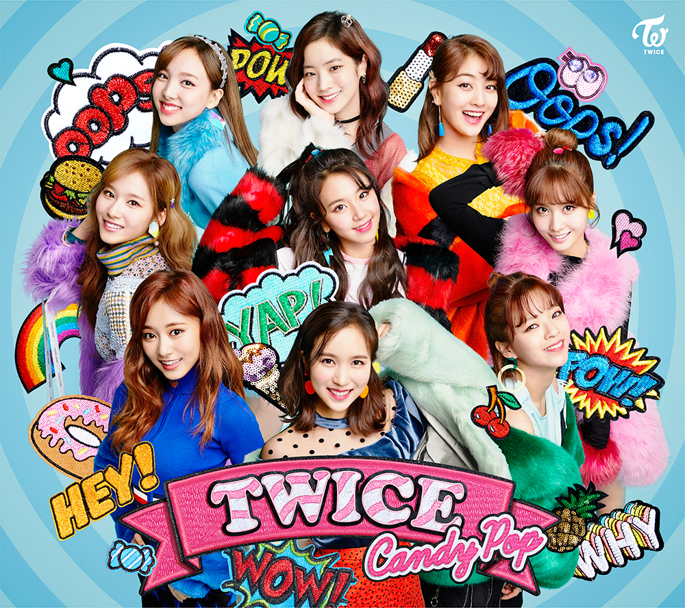 TWICE Candy Pop Type A cover art.png