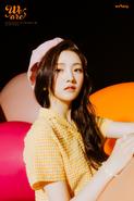 Weeekly Park Soeun We Are B(eautiful) Cut (2)