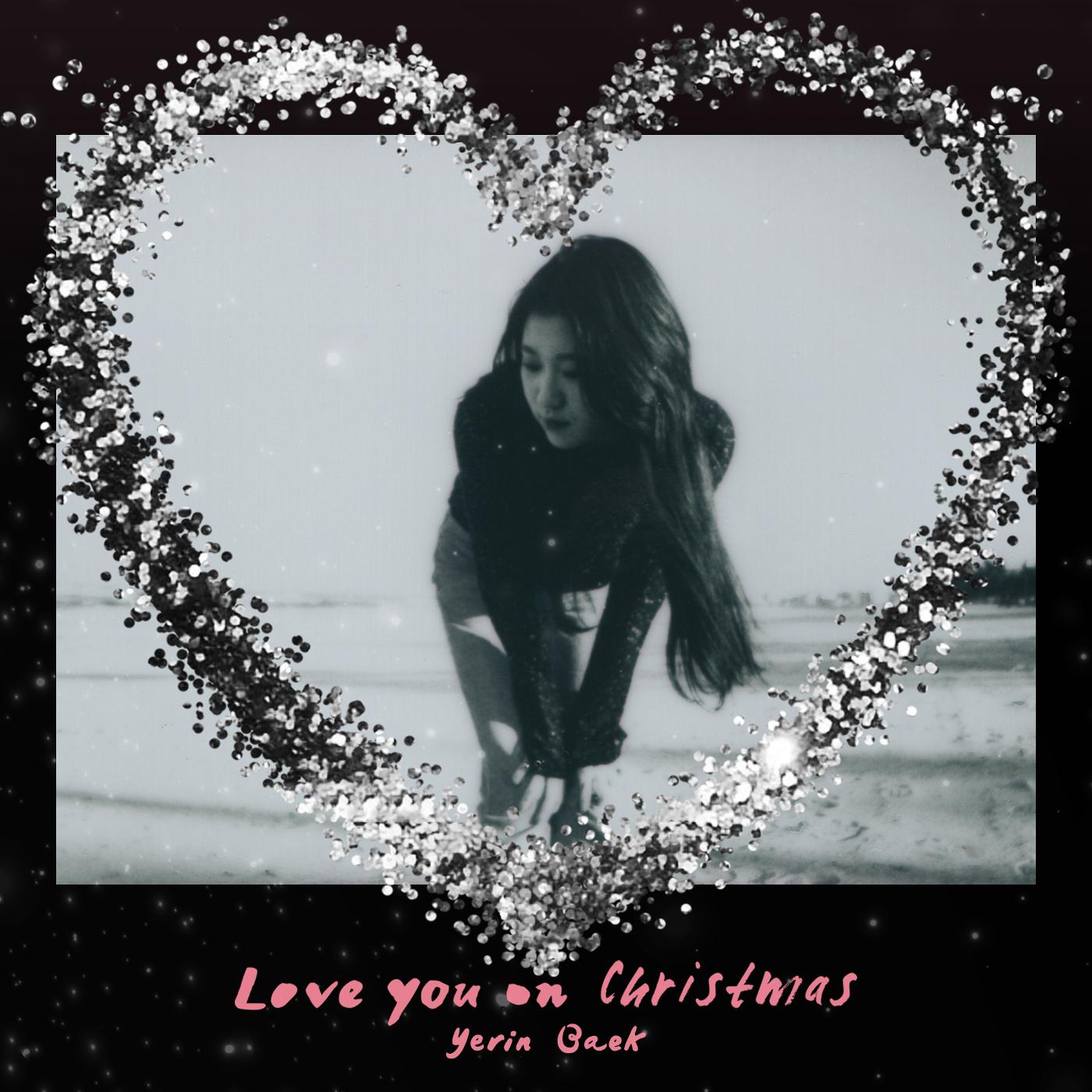 Love You On Christmas