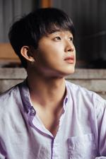BTOB-BLUE Im Hyun Sik When It Rains special image