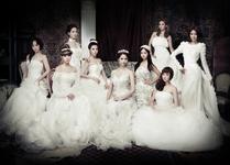 Girls' Generation The Boys promotional photo