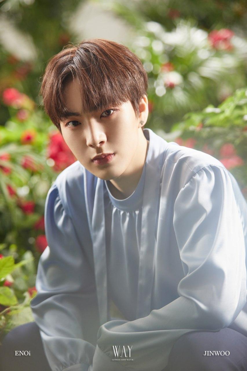 Jinwoo (ENOi)