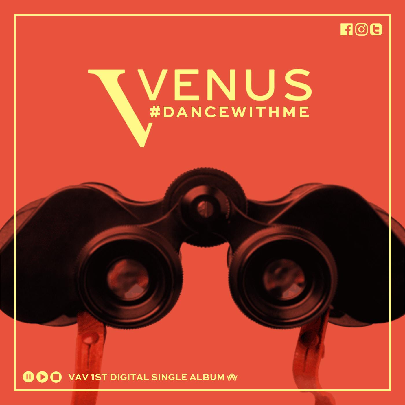VAV Venus cover art.png