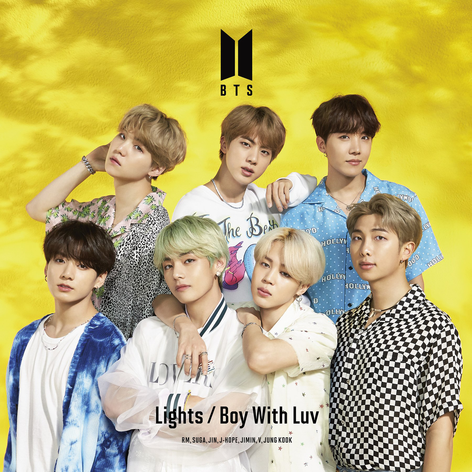 BTS Lights Boy With Luv Type C cover art.png