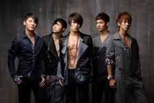TVXQ Mirotic promotional photo