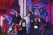 CIX Hello Chapter 1. Hello, Stranger -Japanese ver.- group teaser image