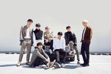 IKON - New Kids The Final group promo photo