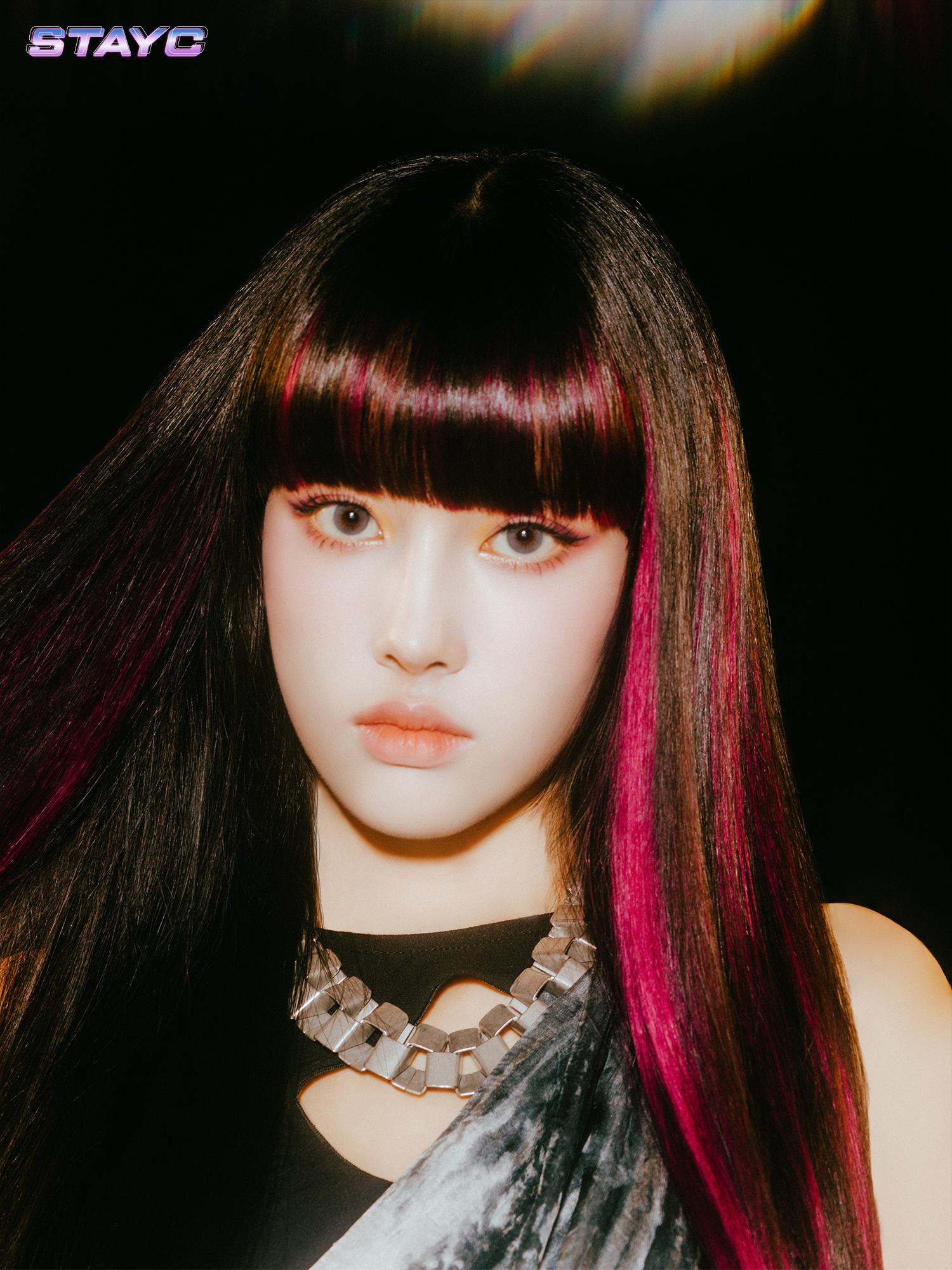 Yoon (STAYC) | Kpop Wiki | Fandom
