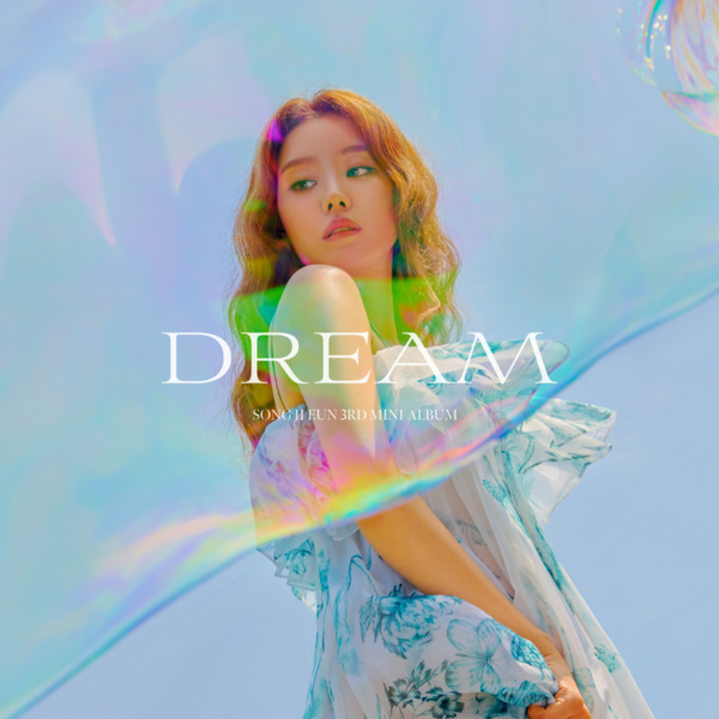 Dream (Сон Джиын)