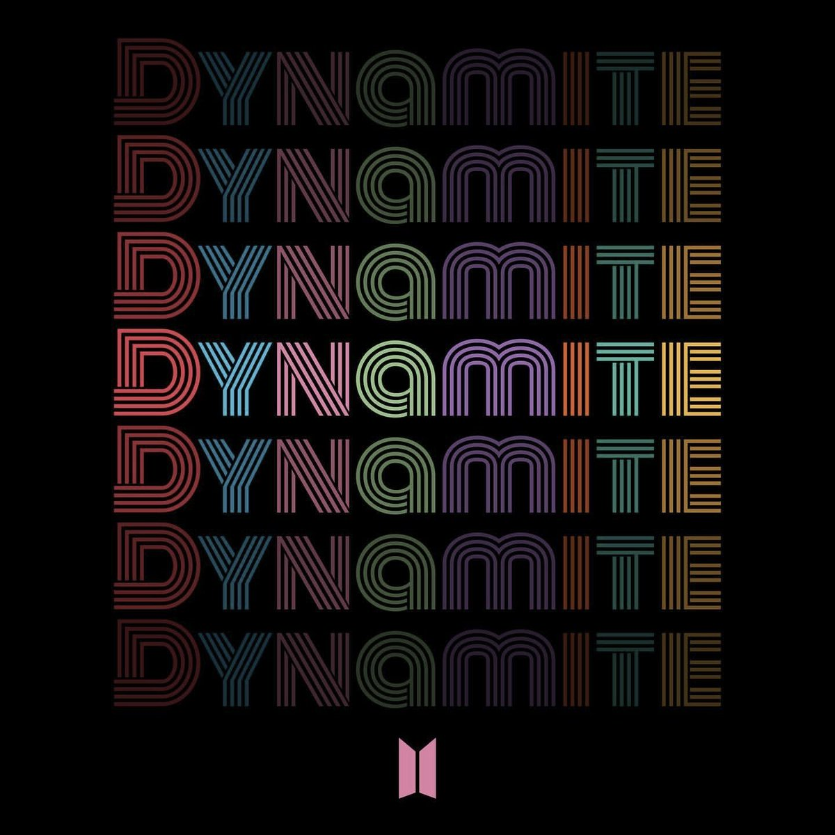 BTS Dynamite album cover (NightTime).png