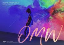GOT7 Present You OMW teaser photo