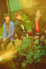 NCT U Timeless promo photo