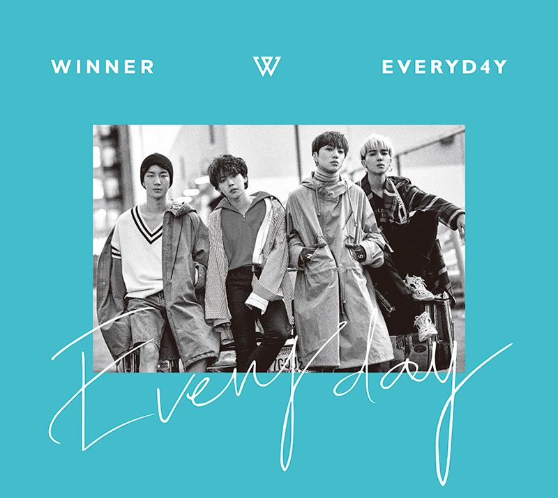 Everyd4y (японский альбом)