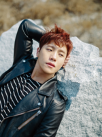 Lee Hyun Just Come To Me concept photo 2