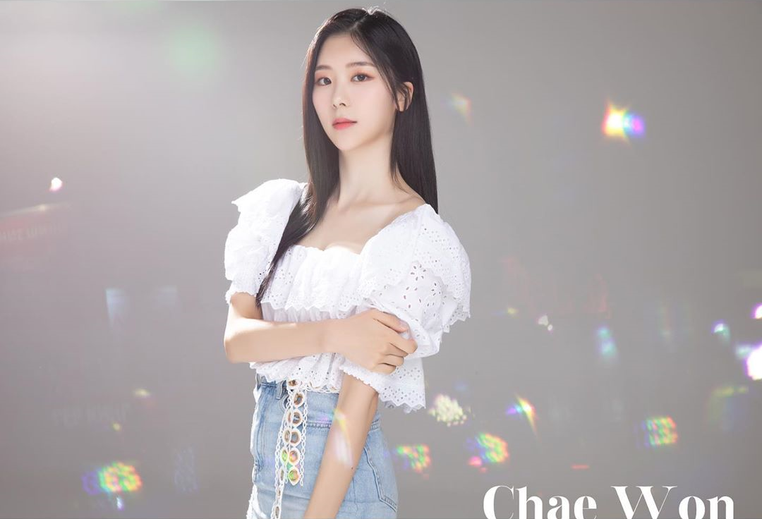 Chae Won (Maka Maka)