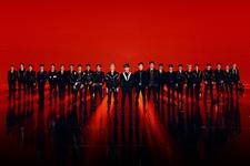NCT Resonance concept photo