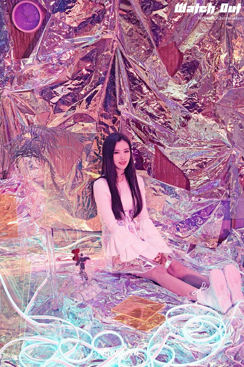 Dohee (NeonPunch)