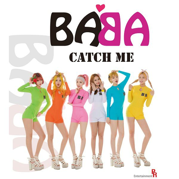 Catch Me (BaBa)