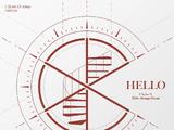 'Hello' Chapter Ø. Hello, Strange Dream