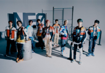 NCT 127 Neo Zone The Final Round group promo photo (3)