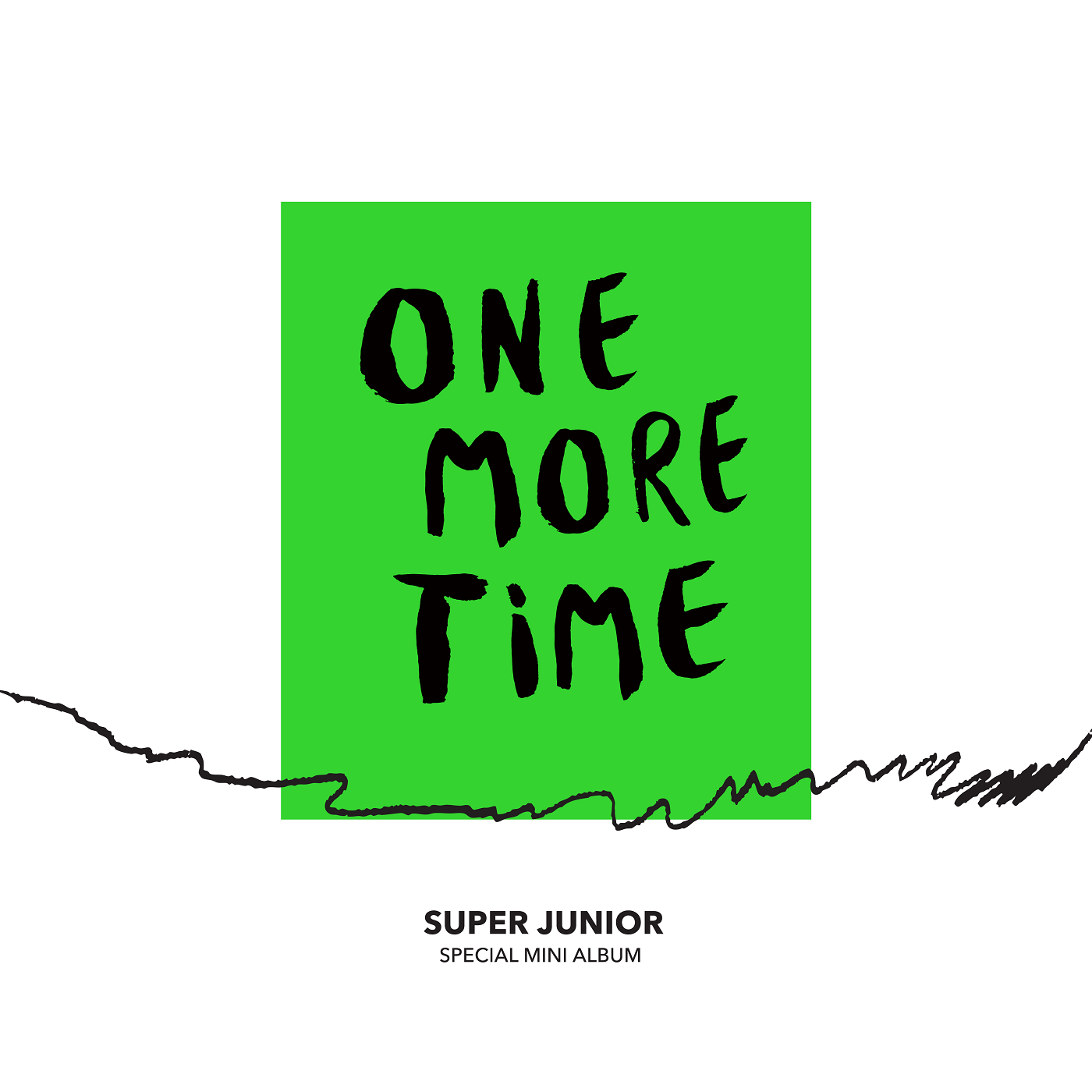 One More Time (SUPER JUNIOR album)