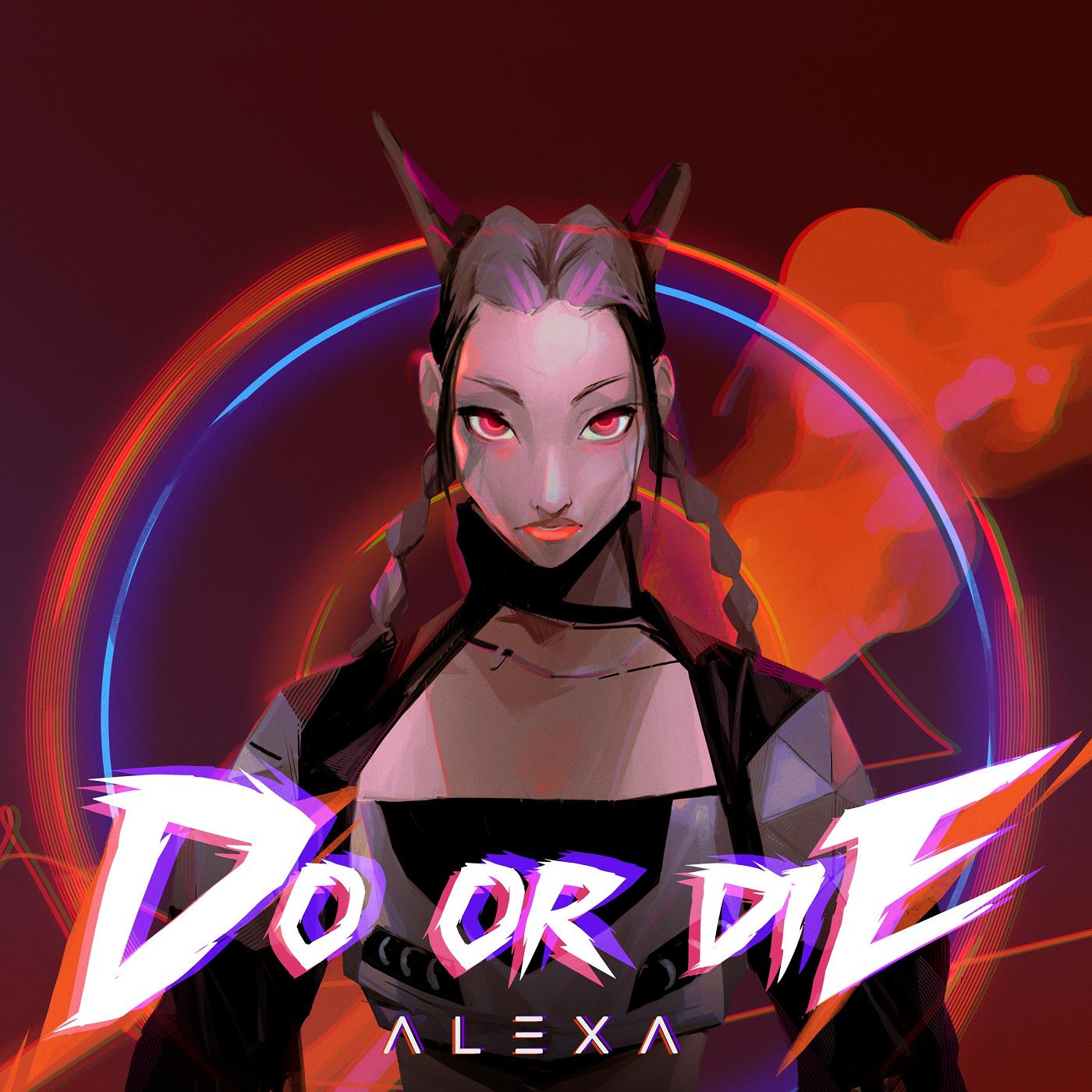 Do Or Die (сингл)