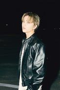 NCT U Jisung Work It concept photo (2)