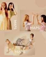 Woo! Ah! MAPS photoshoot (4)