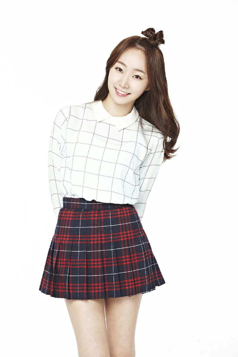 Ahn So Jin