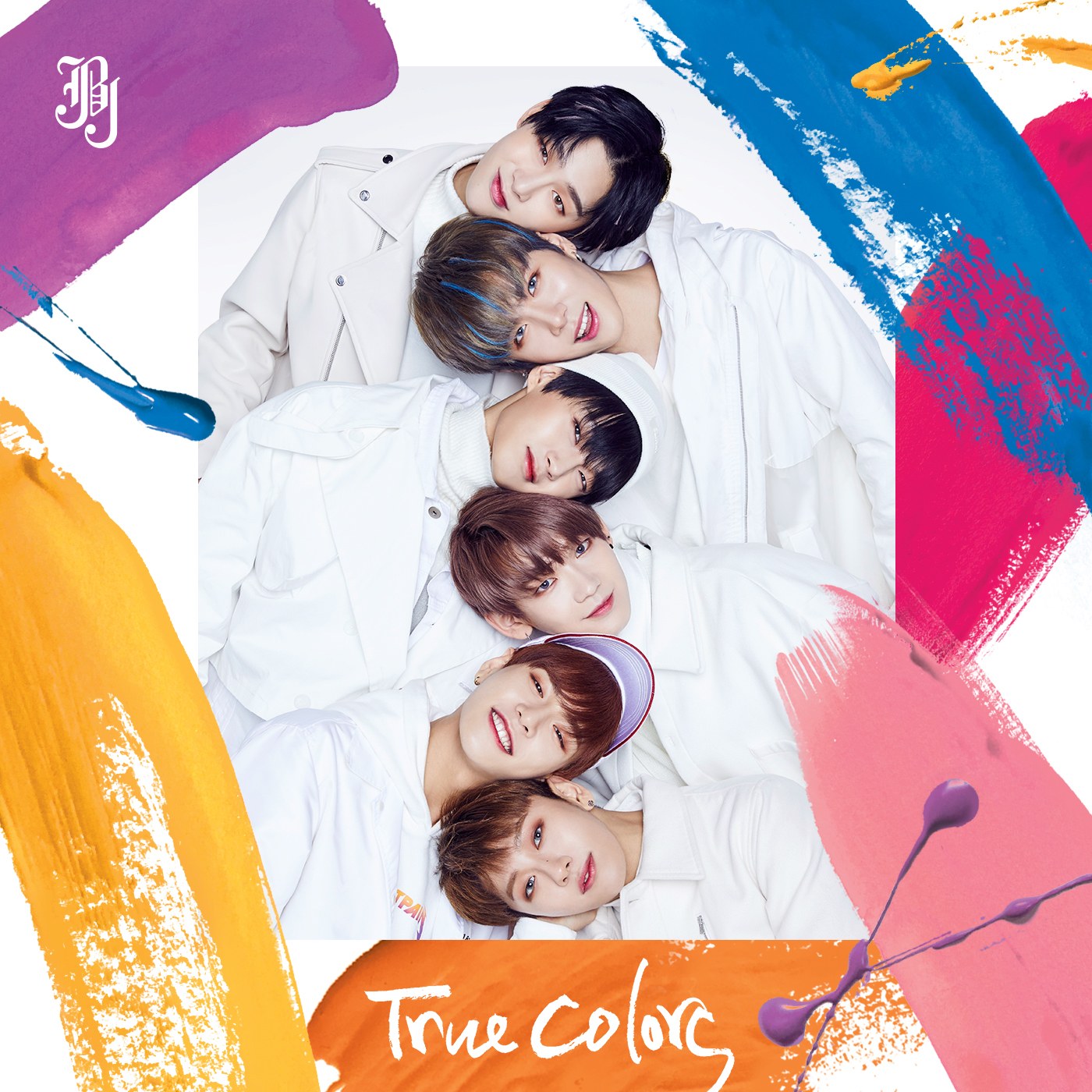 True Colors (JBJ)