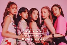 SECRET NUMBER group debut teaser 3