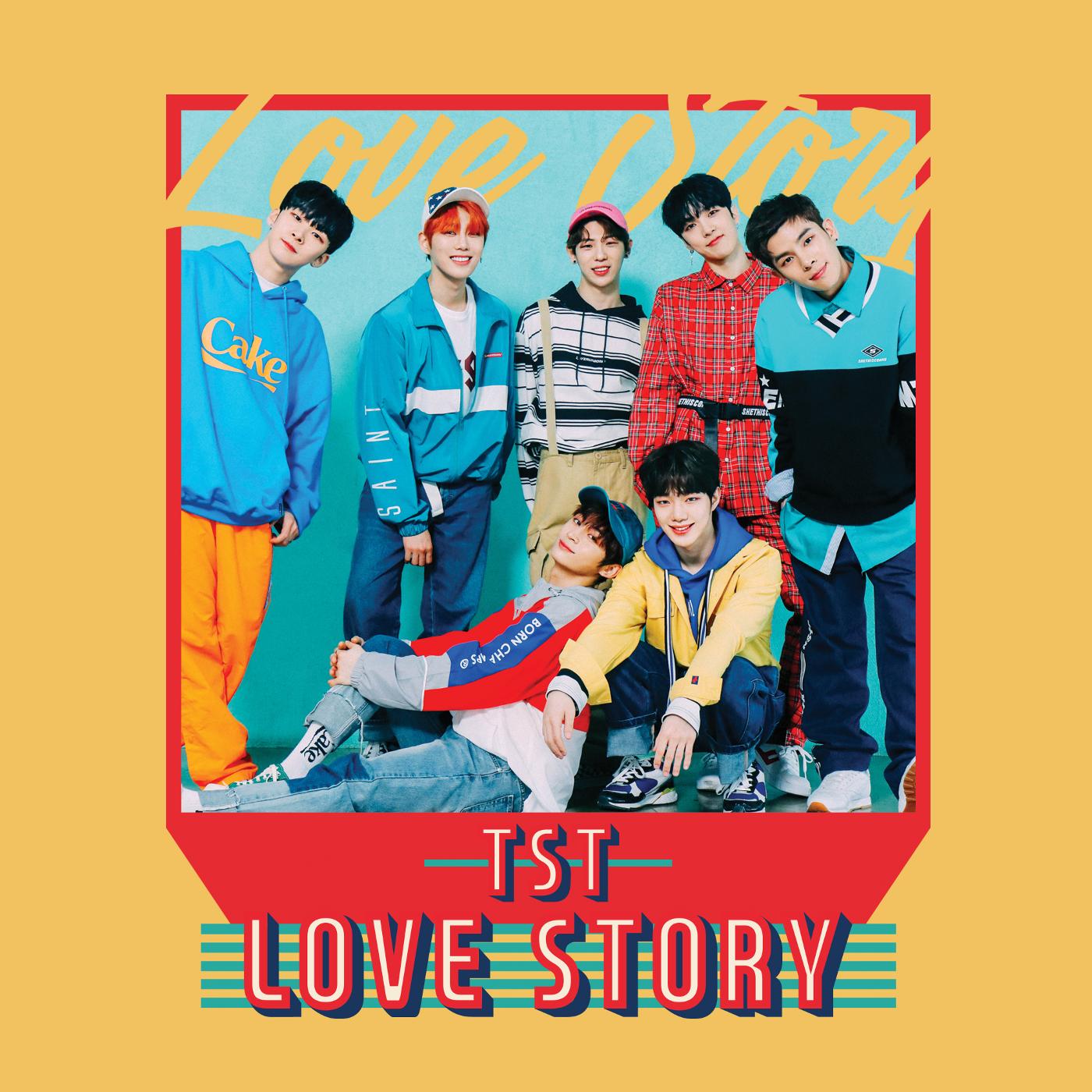 Love Story (TST)