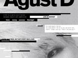 Agust D (альбом)