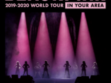 BLACKPINK 2019-2020 World Tour In Your Area - Tokyo Dome