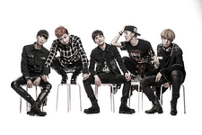 Double Eight Don't Let Me Go promotional photo (2)