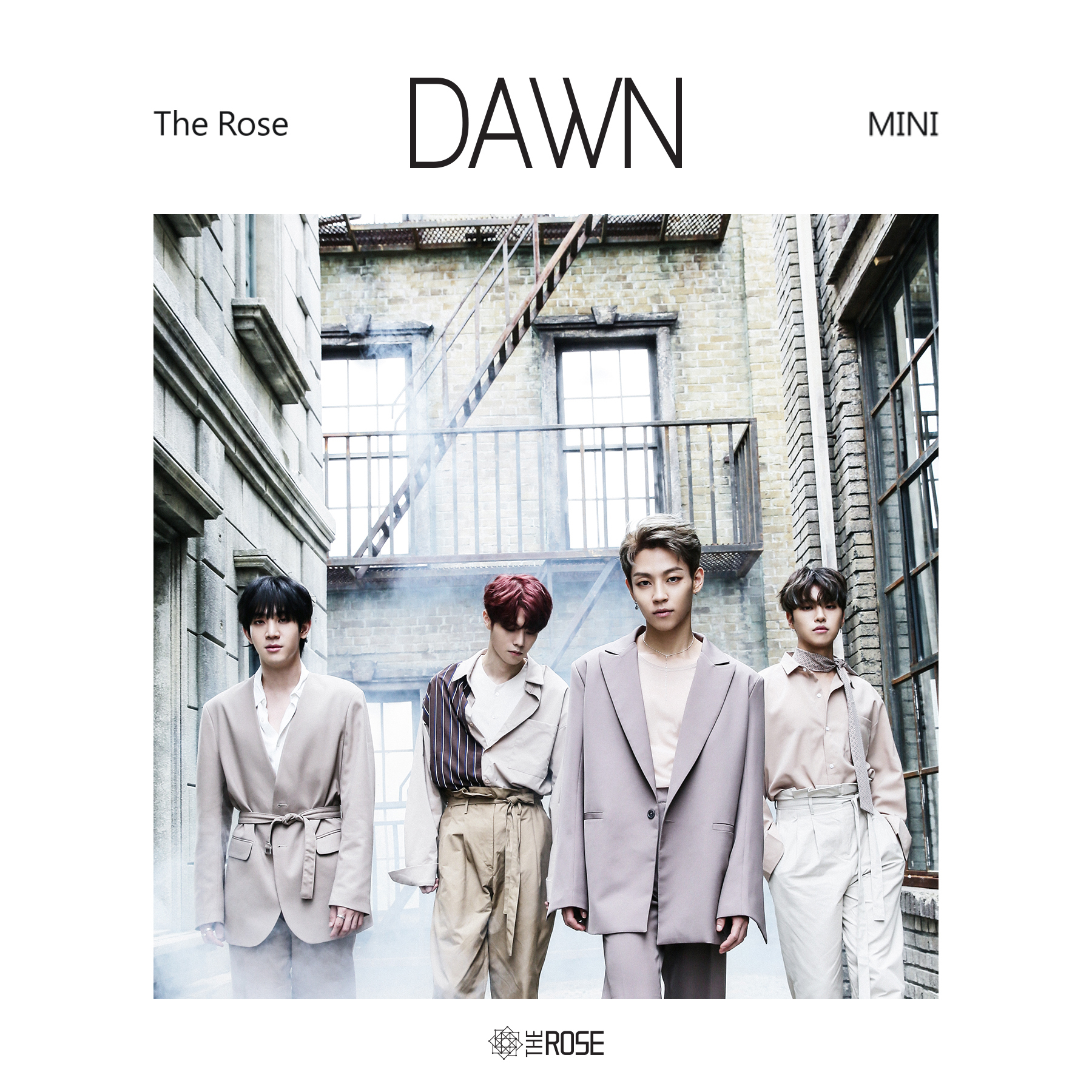 Dawn (The Rose)