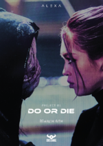 AleXa Do Or Die poster 1